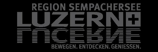 Logo Region Sempachersee Tourismus