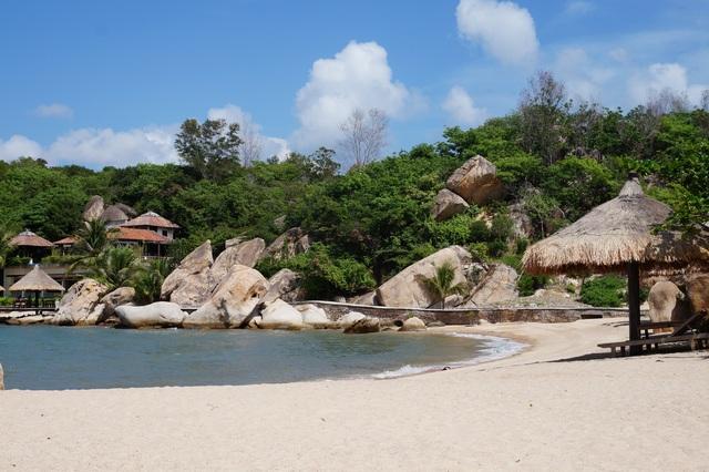 пляж джангл бич нячанг как доехать