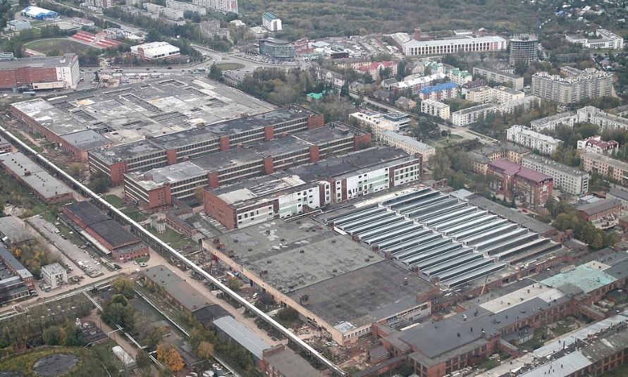 Экономия на налогах промышленных объектов