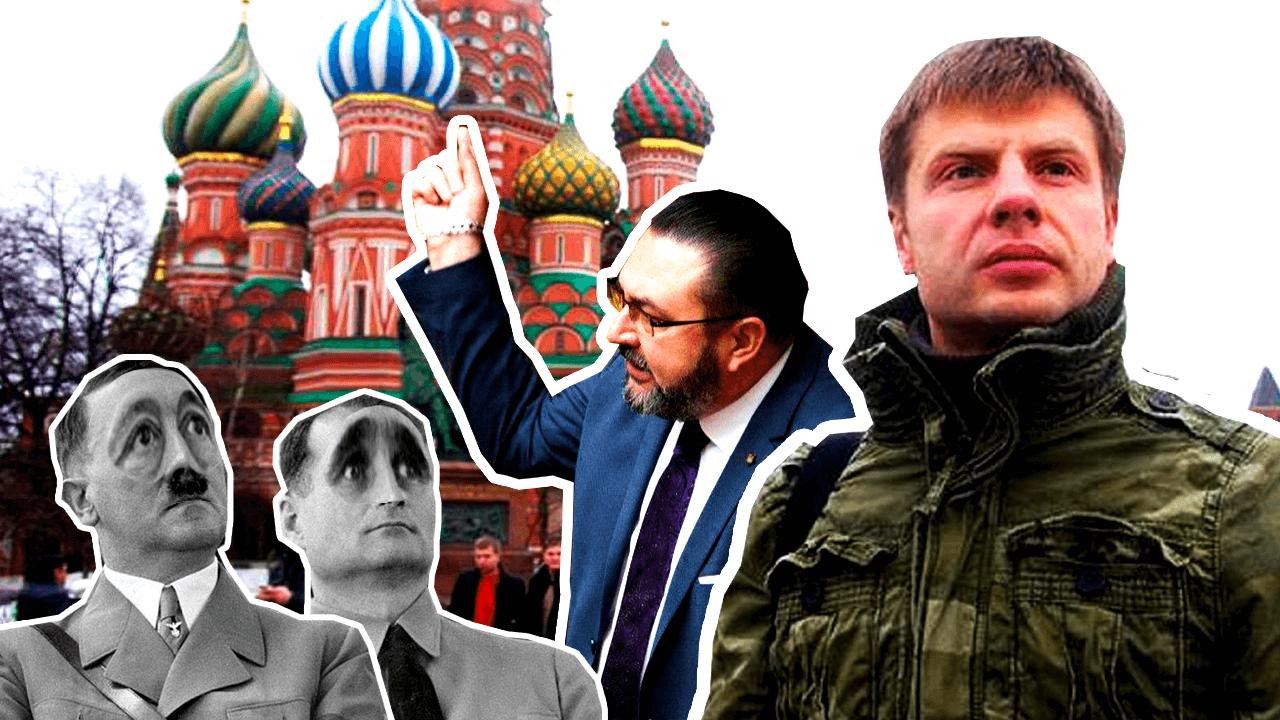 Рейдерский захват земли в Одесской области