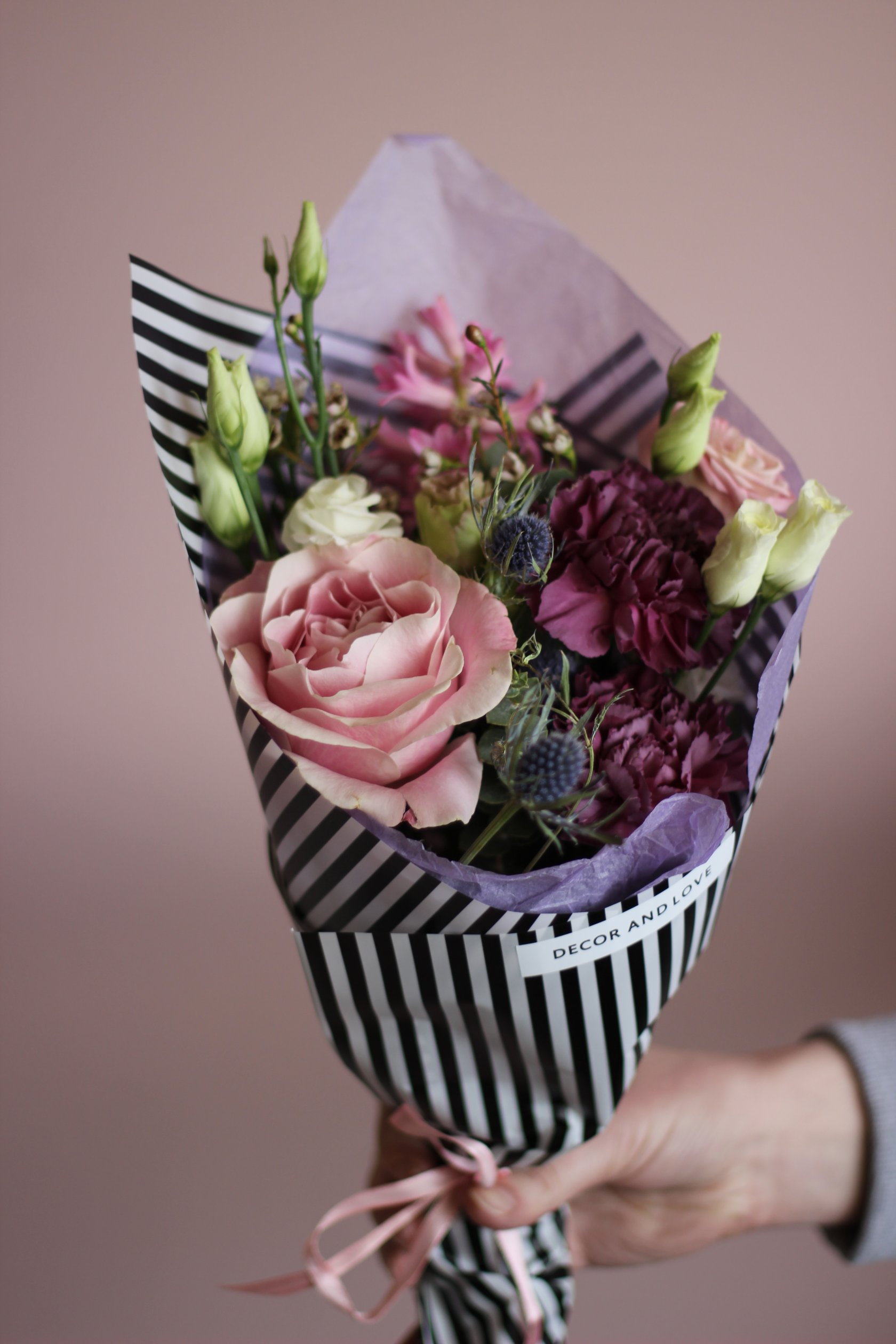 Цветы купить в томске, купить недорого купить