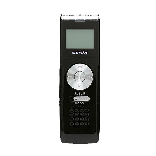 диктофон cenix инструкция