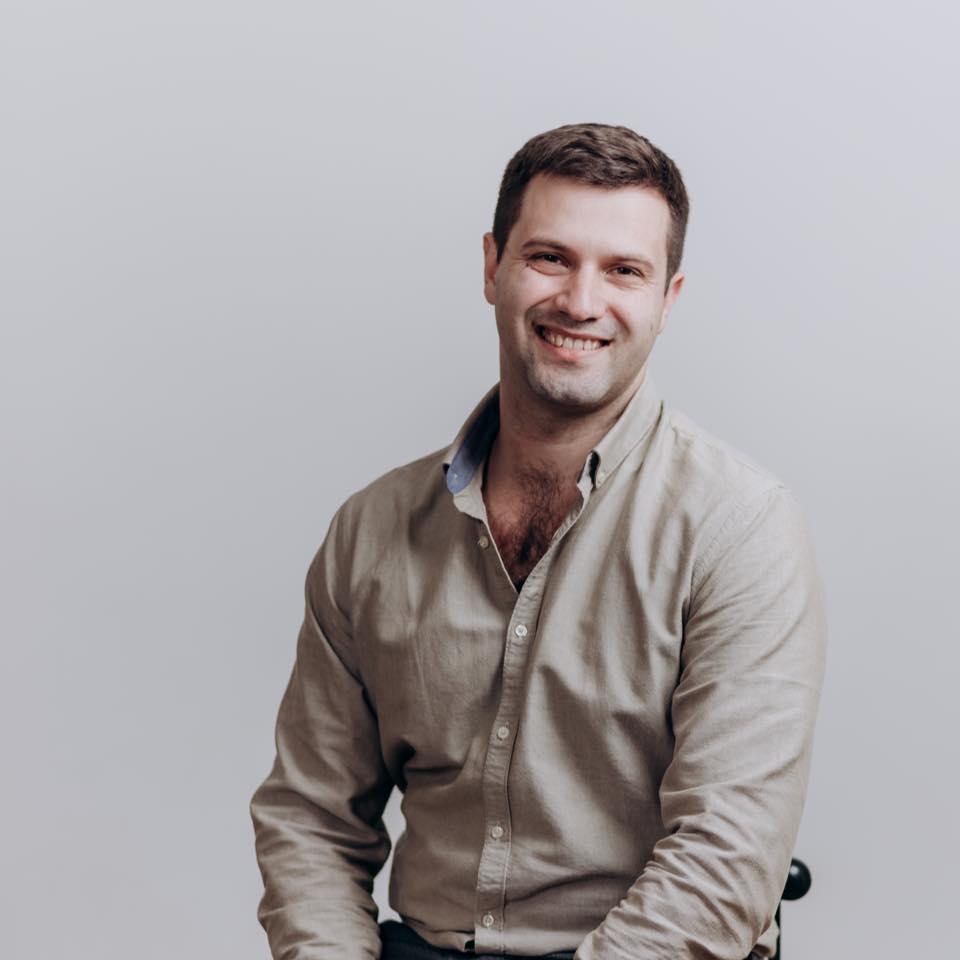 Михаил Клячко