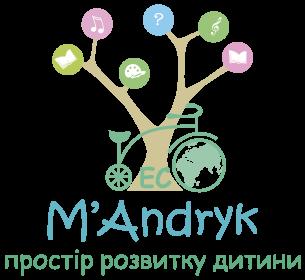 Еко-садочки M'Andryk