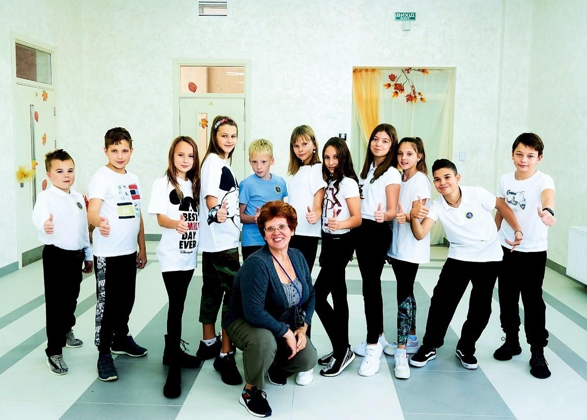 Международная академическая школа Одесса МАШО