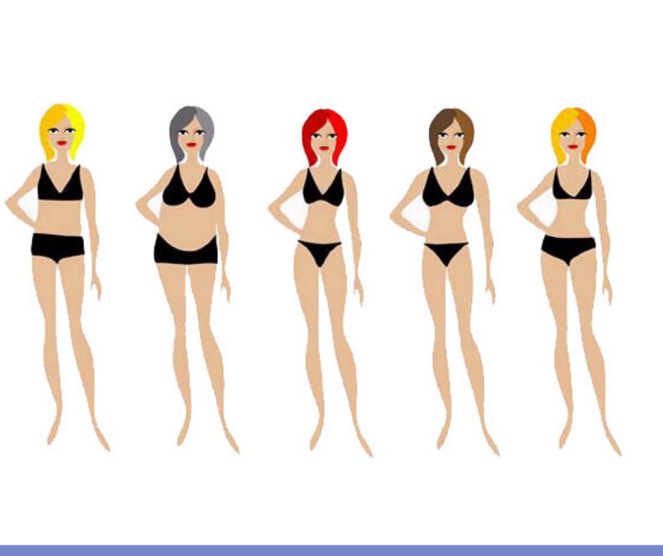 Как Быстро Похудеть По Типу Фигуры. Особенности диеты по типу фигуры : что можно и нельзя?