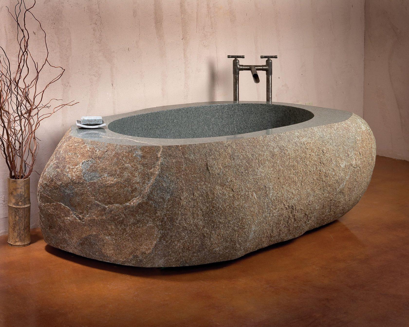 ванна из камня купить