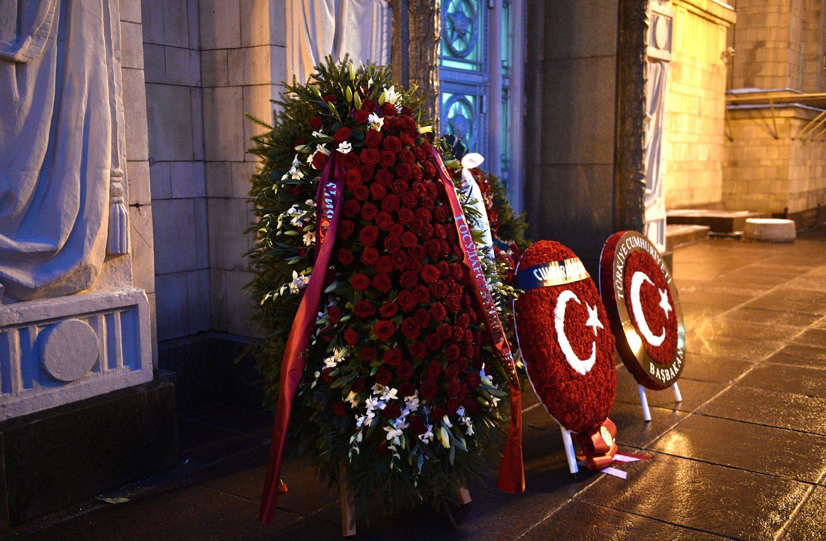 Türkiyeden gönderildiği iddia edilen silahlar için Libyada soruşturma açılıyor 6