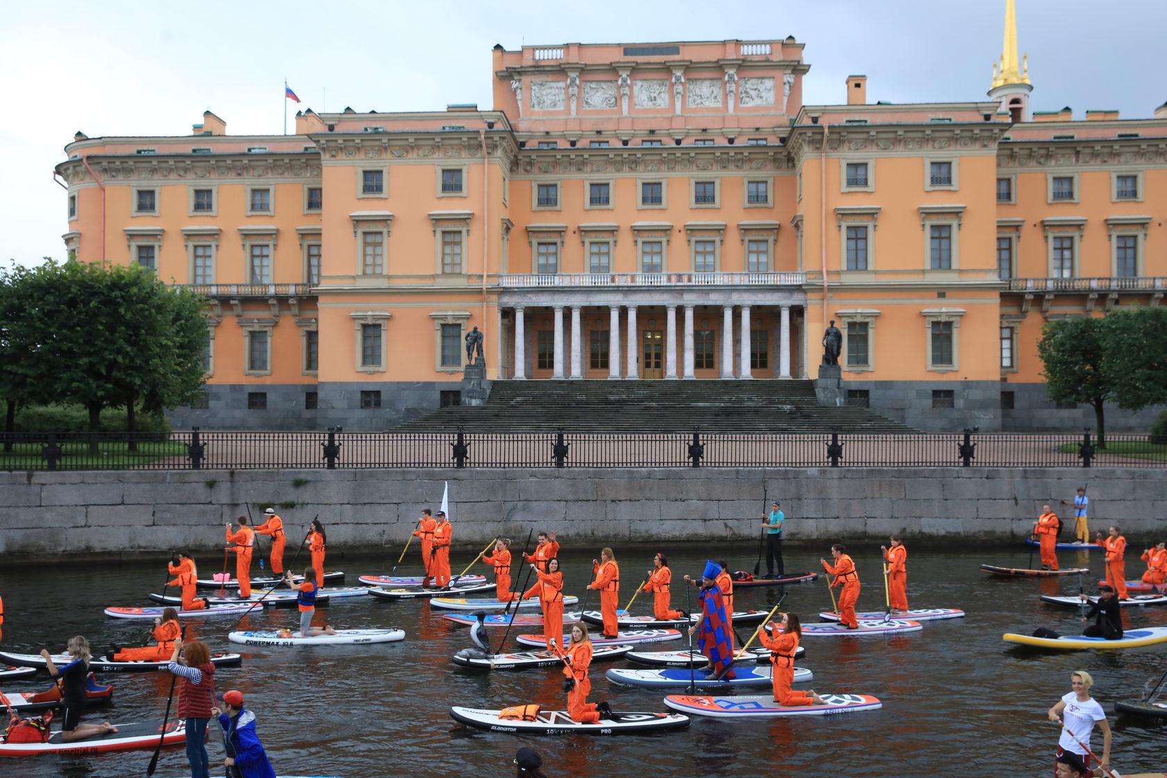 Фото пресс-службы Инновационного партнера Фестиваля — компании «Газпром нефть»