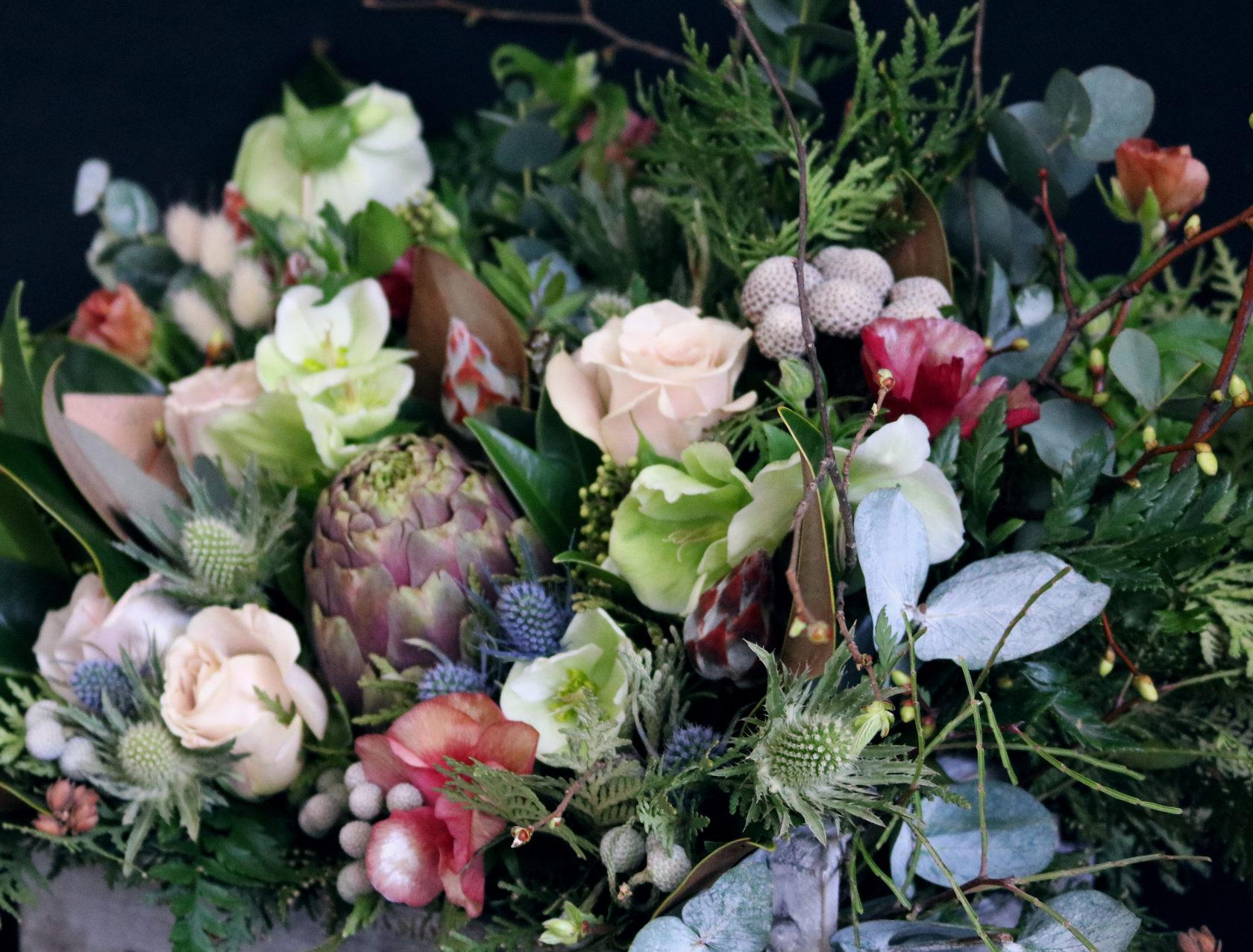 Картинки красивые цветы для мужчины, японском стиле квиллинг