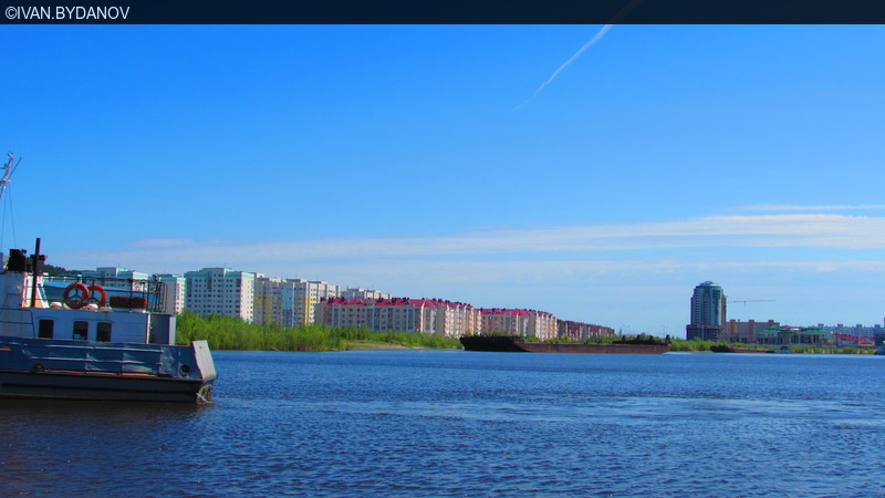 IVAN.BYDANOV ©