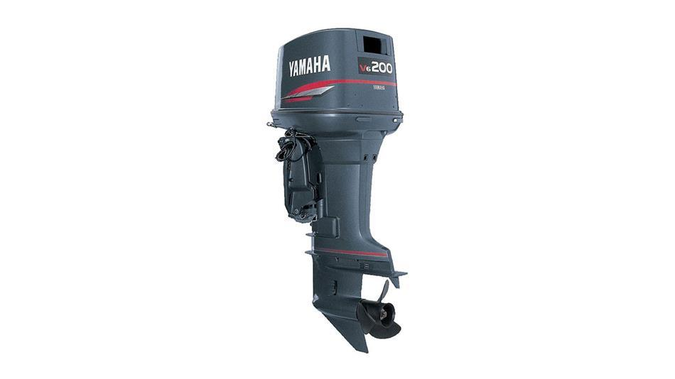 Yamaha 200AETX - каталог, цена, доставка