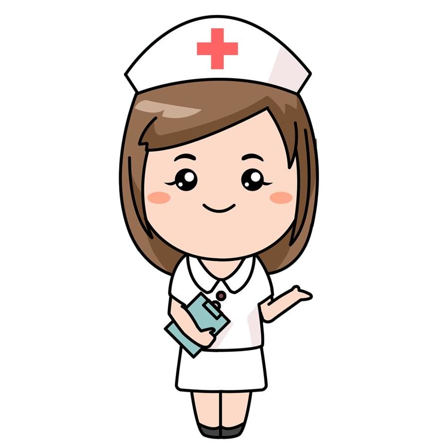 Медсестра в картинках для детей