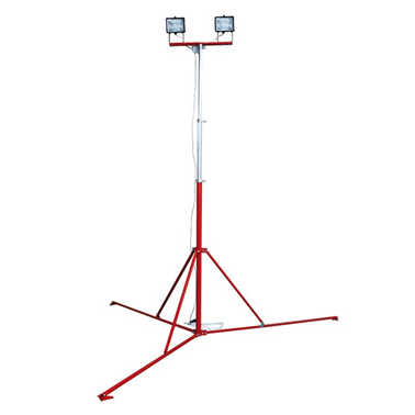 Мобильный осветительный комплекс ОК-1/ОК-2