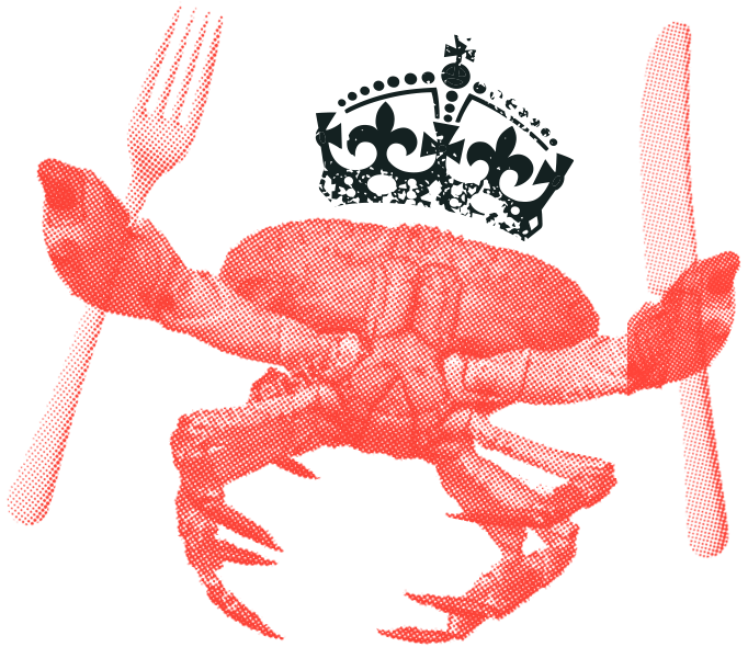 Fancy Crab | Fresh Seafood Restaurant London | King Crab and Lobster