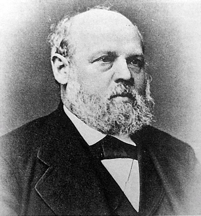 Генрих Гейсслер (1814-1879)  Немецкий физик, изобреталь, механик, стеклодув.