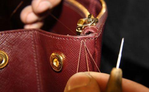 Профессиональный ремонт сумок
