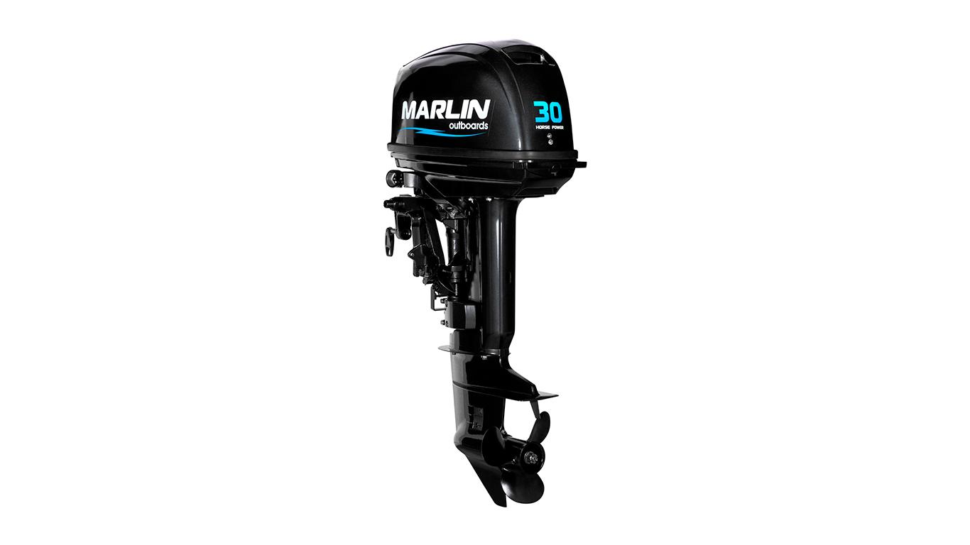 Marlin MP 30 AWRS 30 л.с.