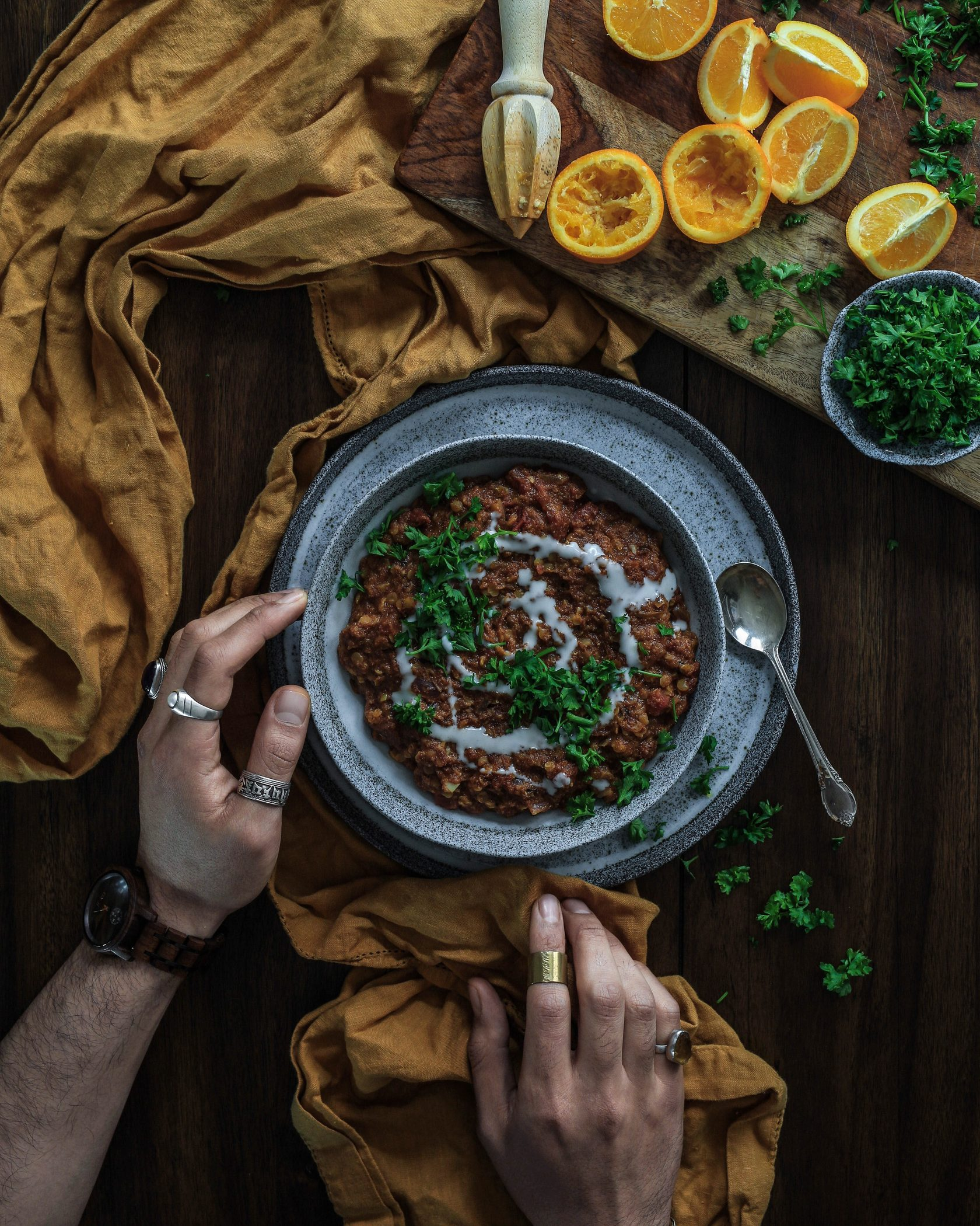 6 Amazing Cuisines to Try in Delhi, India