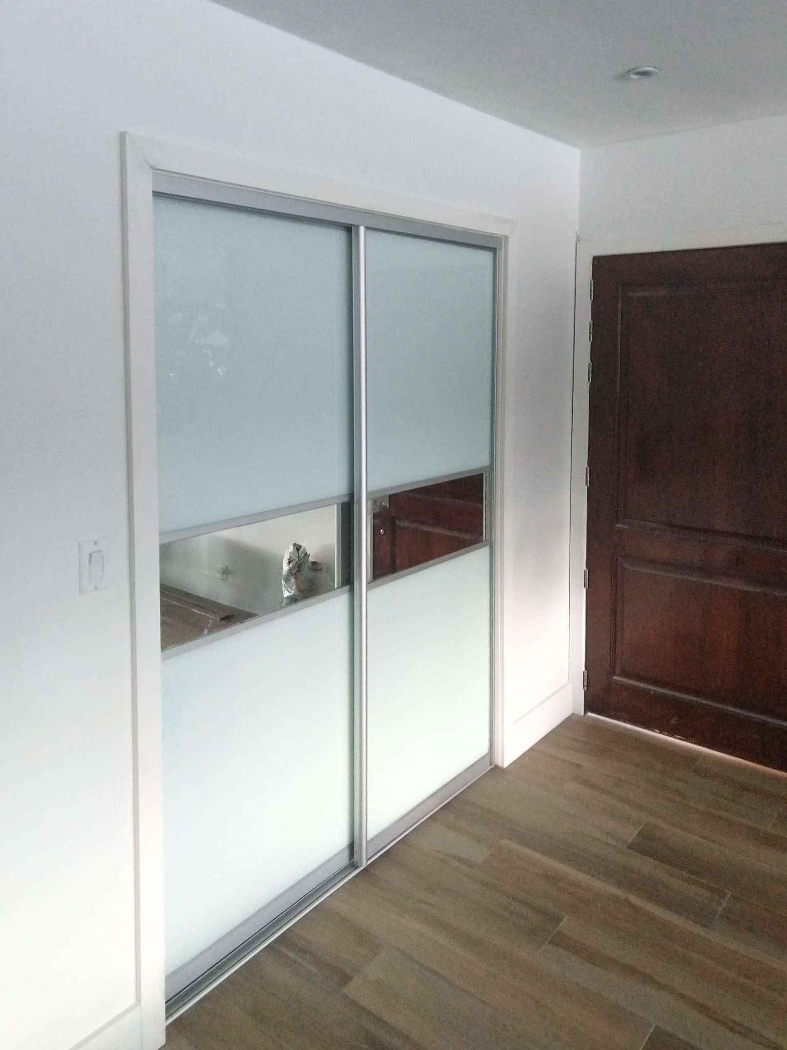 Extra Wide Sliding Closet Doors Miami Beach