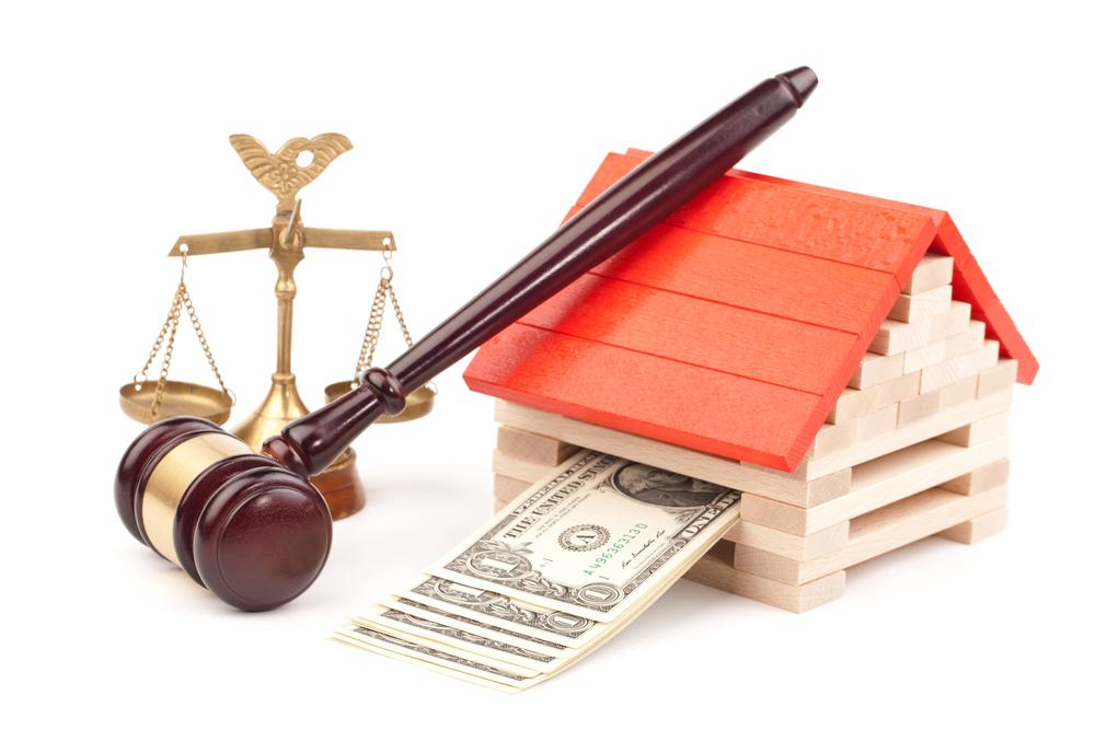 выкуп имущества должников