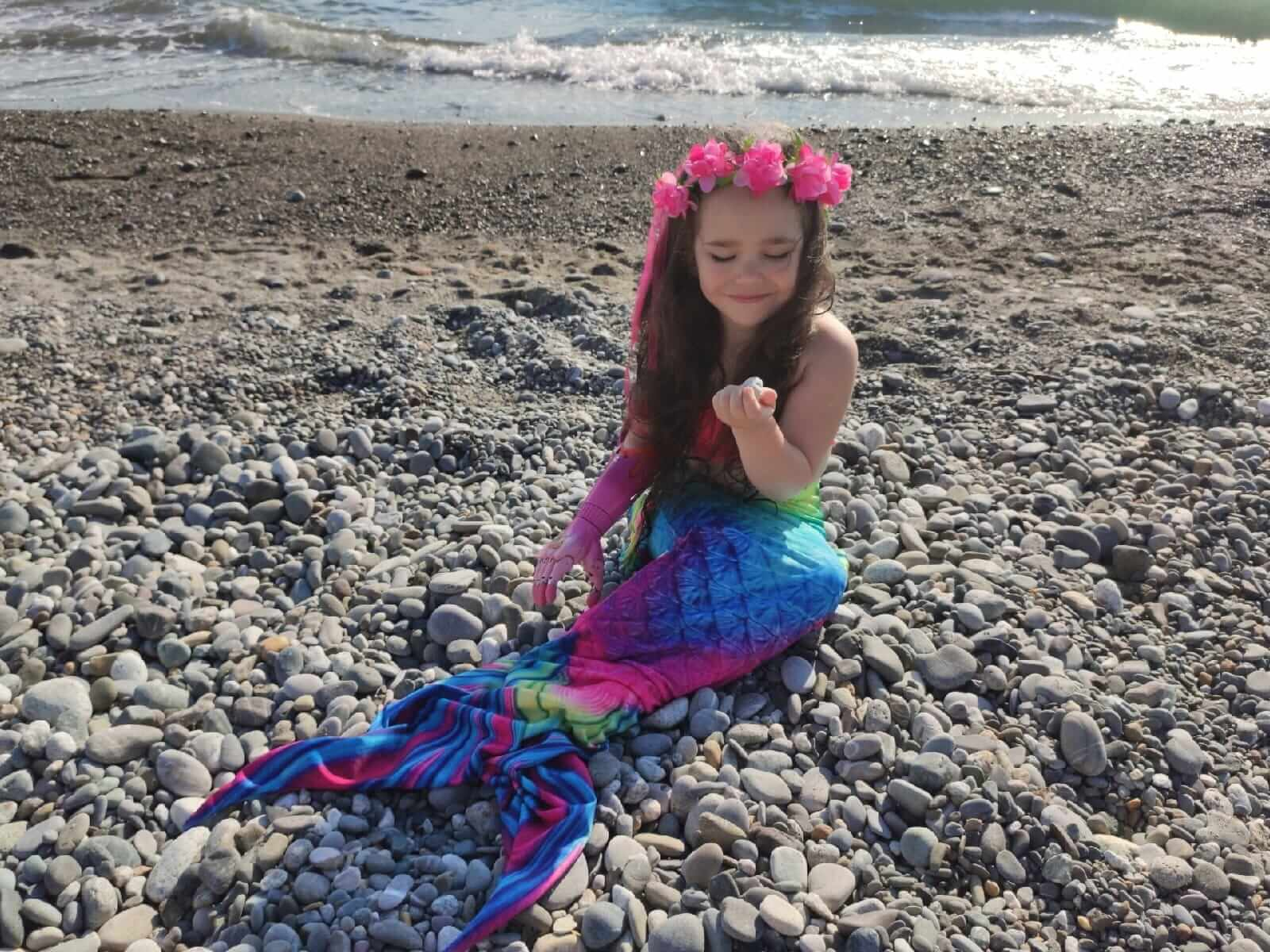 Мама киби-героини: «Я не прячу свою дочь»