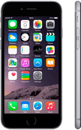 ремонт iphone 6 plus в алматы
