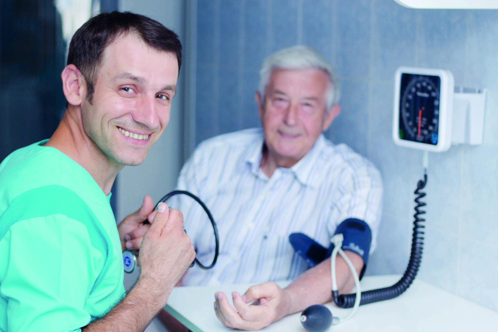 Народные средства от гипертонии: лечение в домашних ...