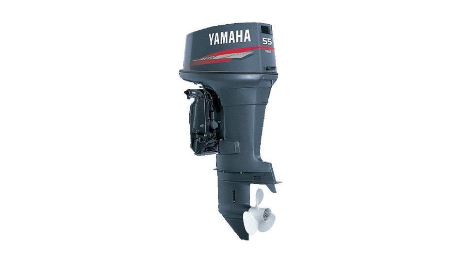 Yamaha 55BETL - каталог, цена, доставка