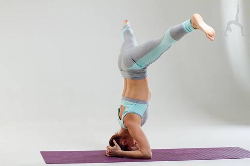 Фитнес йога Киев