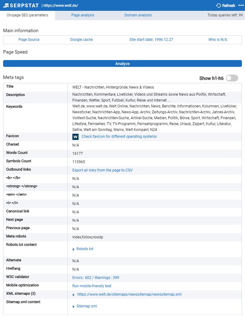 Schneller Zugriff auf Serpstat-Dateien mit aktualisiertem Google-Chrome-Plugin  16261788195409