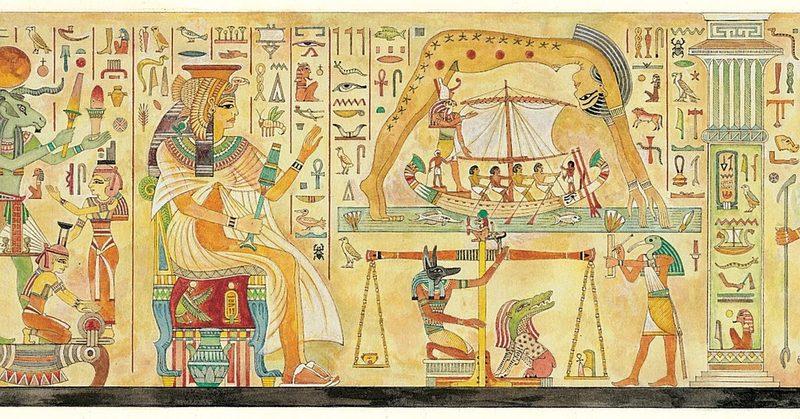 египетские картинки название ведь было где-то