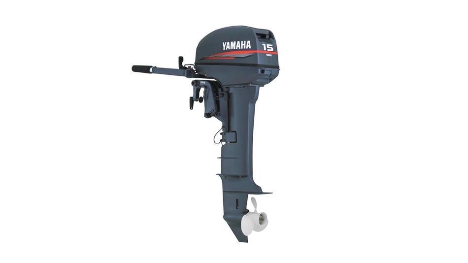 Yamaha 15FMHL 15 л.с.