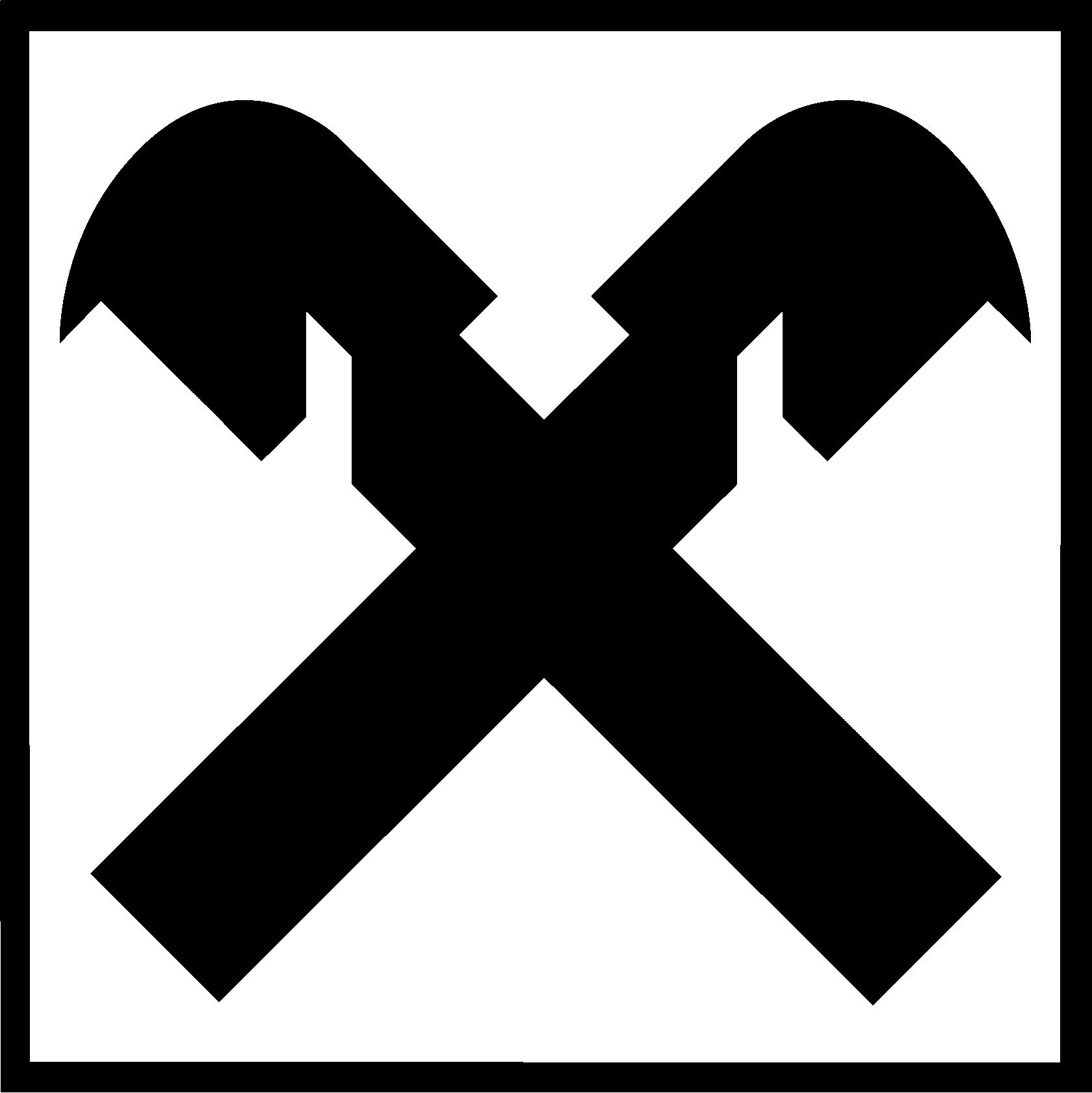 Эмблема райффайзенбанка картинки