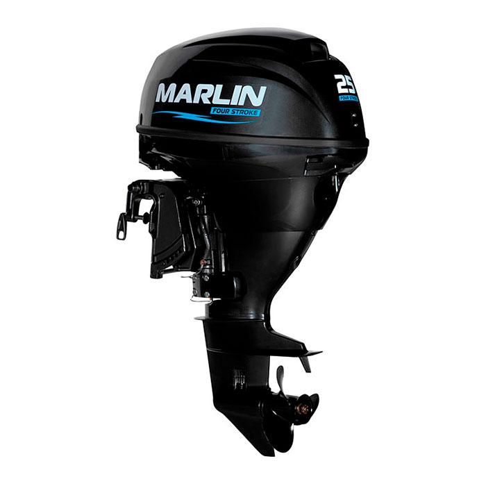 Купить лодочный мотор Marlin в рассрочку