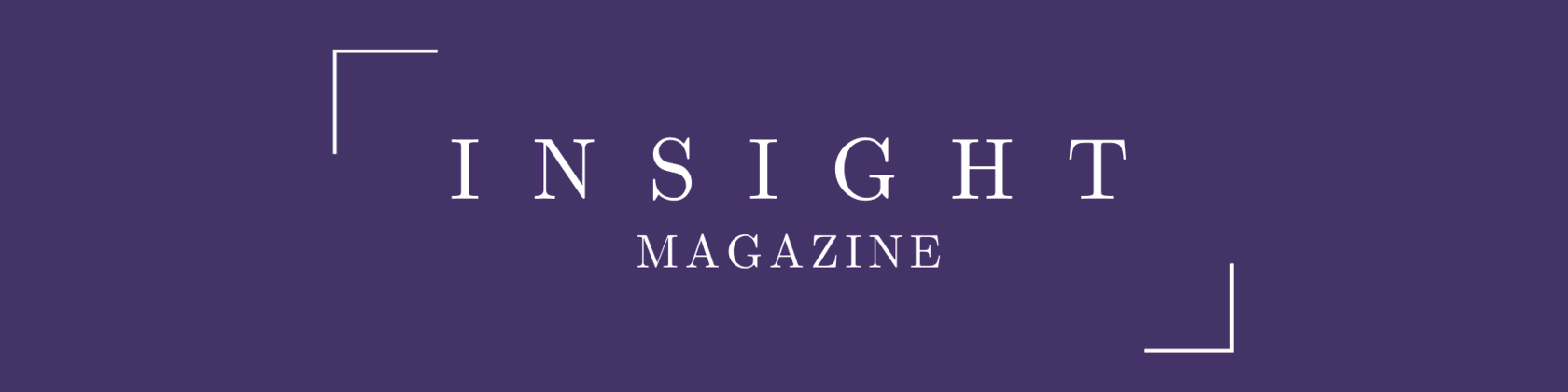 insight magazine, журнал о моде