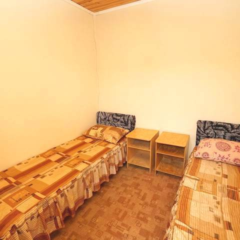 Двухместный номер в гостевом доме Ивушка, Лермонтово