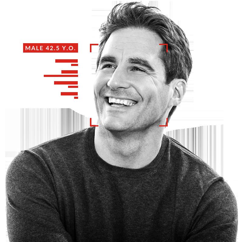 Face SDK | 3DiVi Face Recognition
