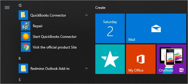 Getting Started - Redmine QuickBooks App