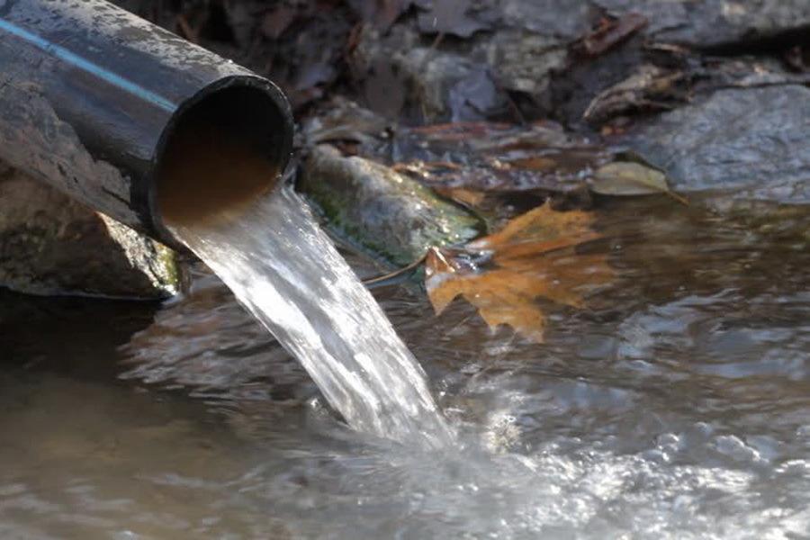 Как правильно утилизировать сточные воды в частном доме