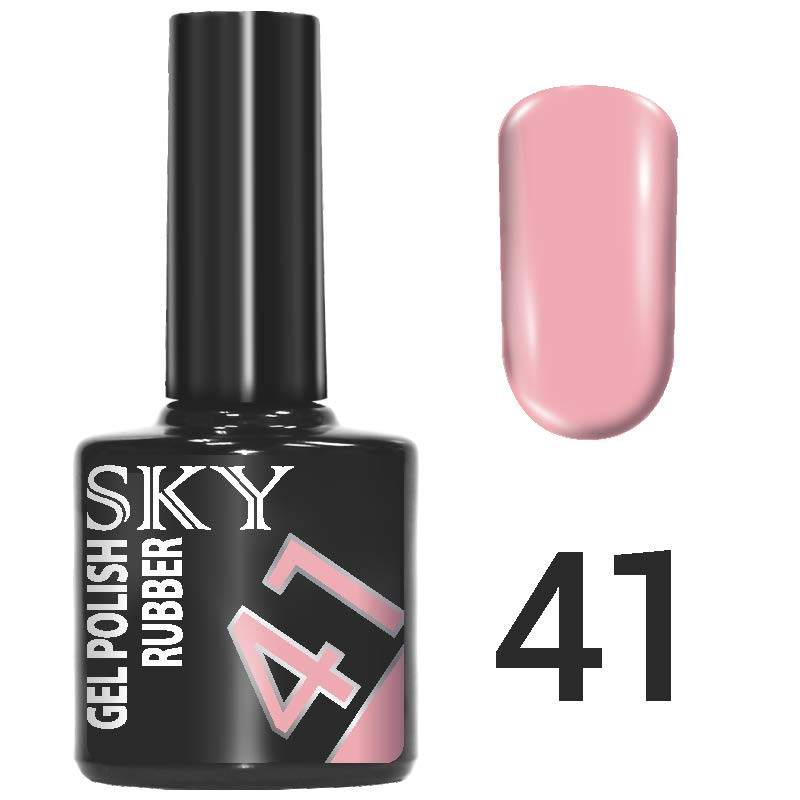 Sky gel №41
