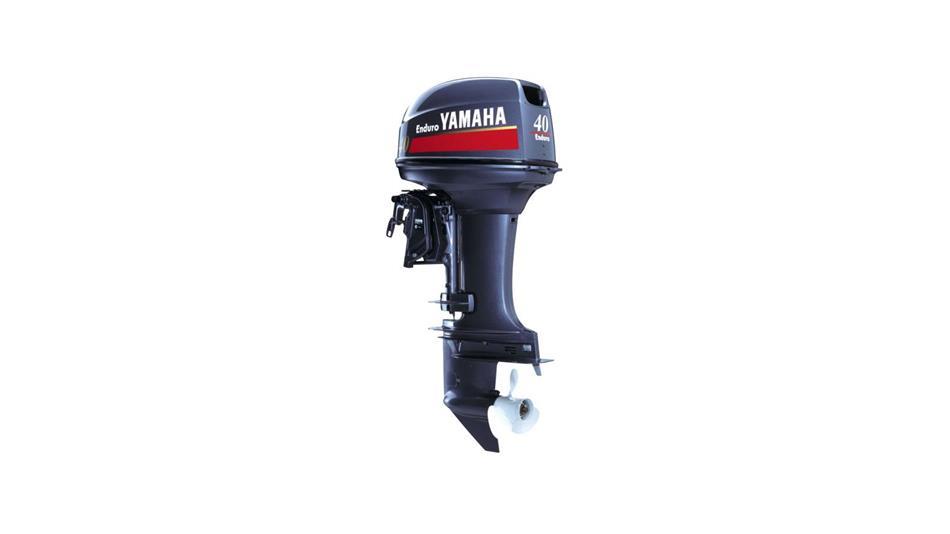 Yamaha E 40XМHX 40 л.с.