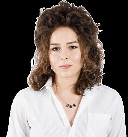 Полина Наймушина