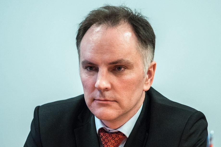 руководитель направления «Энергоэффективность зданий» корпорации «Технониколь» Станислав Щеглов