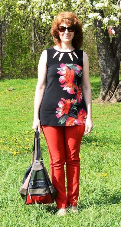 Най-харесвания модел дамска туника за лято 2021 в онлайн магазин Efrea.