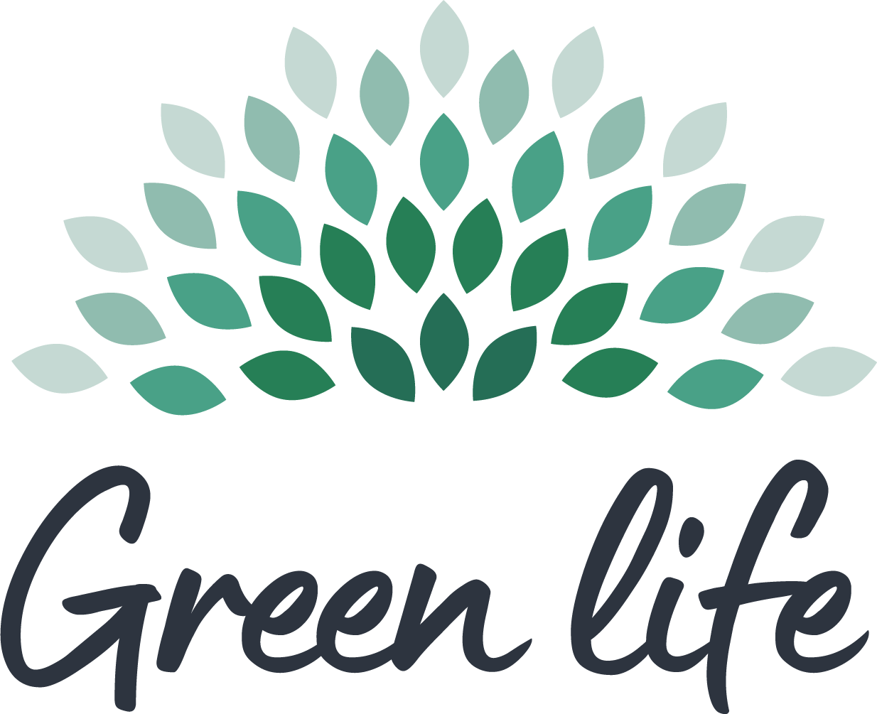 Живая хлорелла Green Life