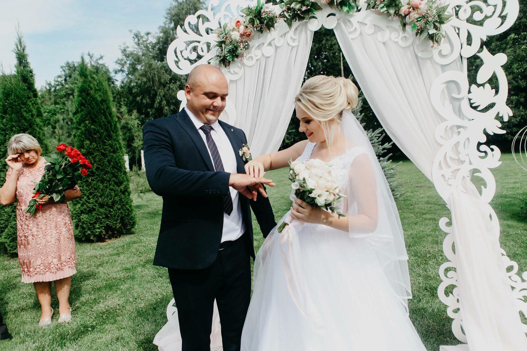 цена фотографа на свадьбу Киев