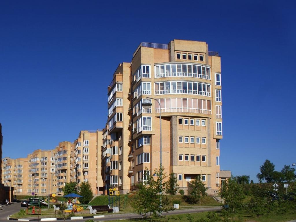 Приемка квартиры в ЖК «Рублевское предместье»