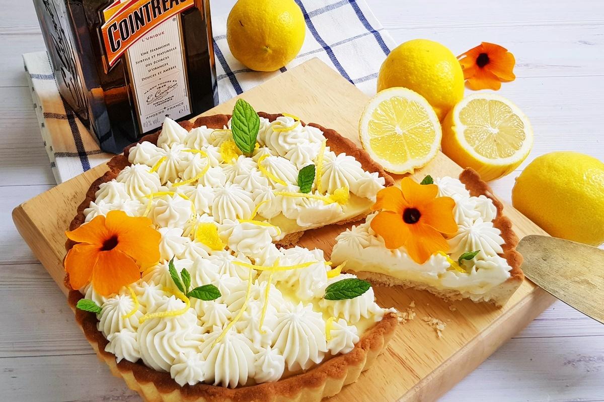 всей своей лимонный пай с фото новосибирске