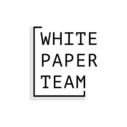 White Paper's Company logo